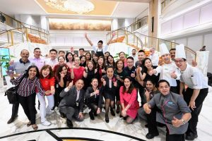 Care in Action: Royal Plaza on Scotts
