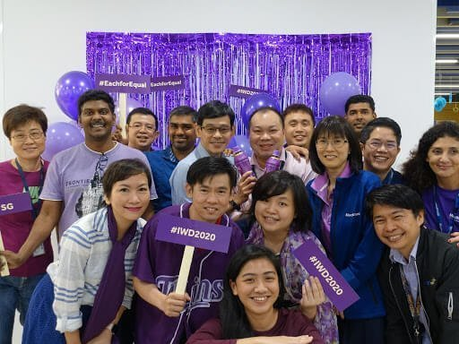 Medtronic APAC Great Place to Work Certified