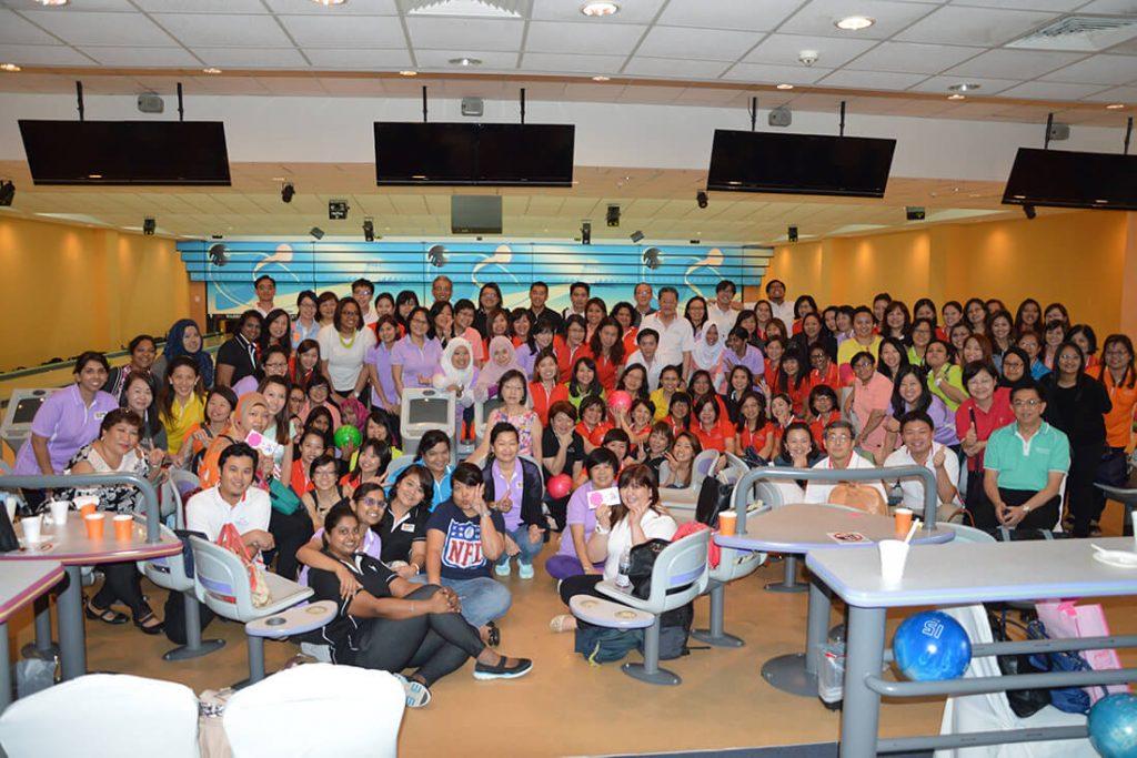 PAP Community Foundation