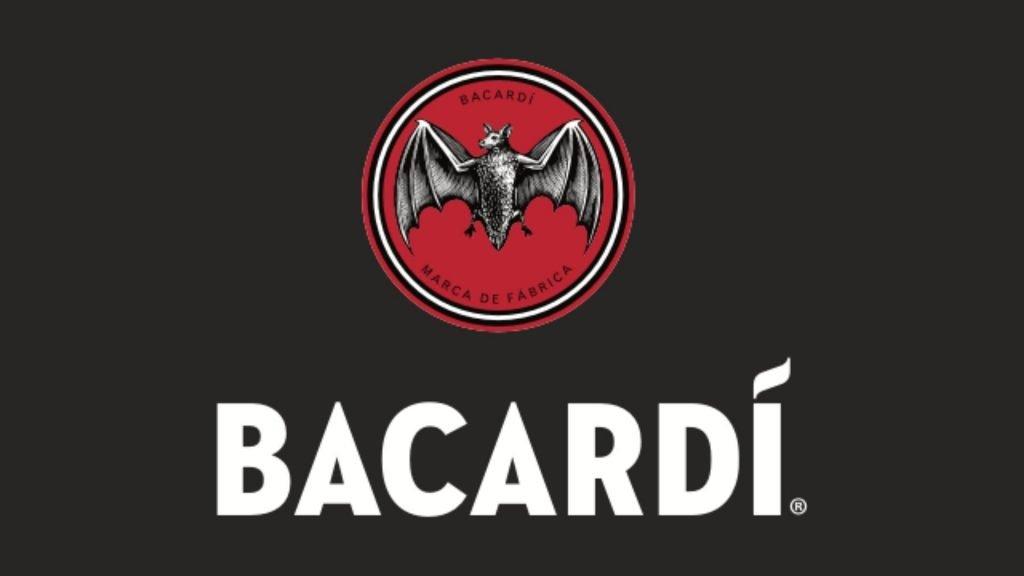 Bacardi UAE Asia Best logo