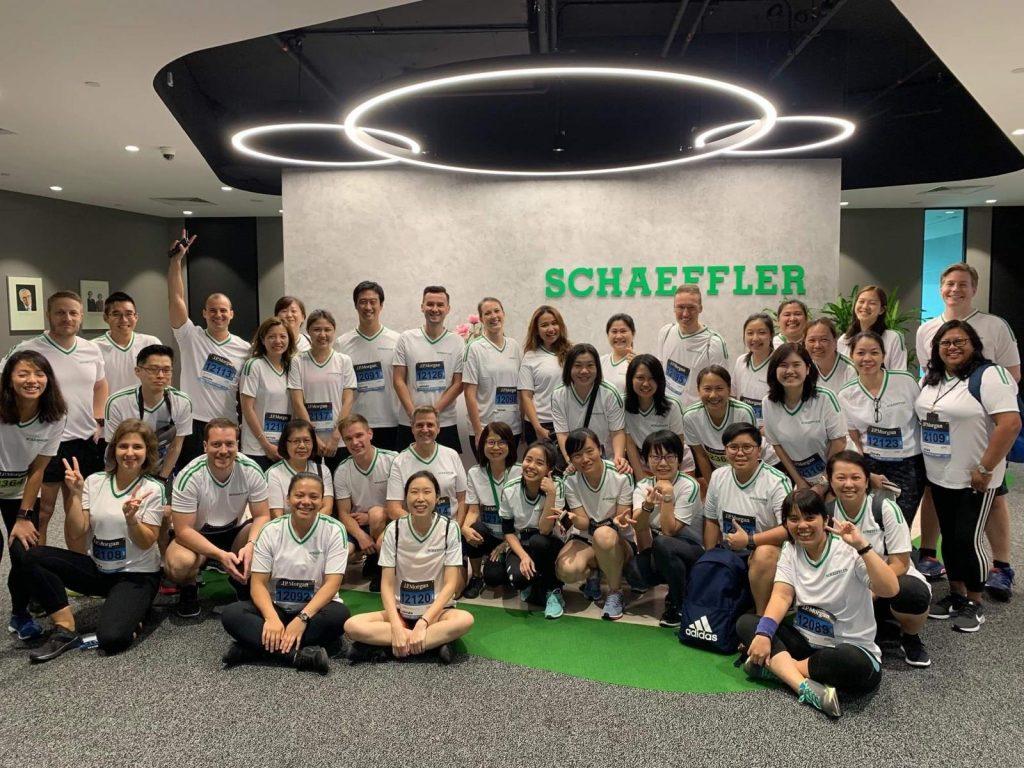 Schaeffler Singapore Great Place To Work-Certified