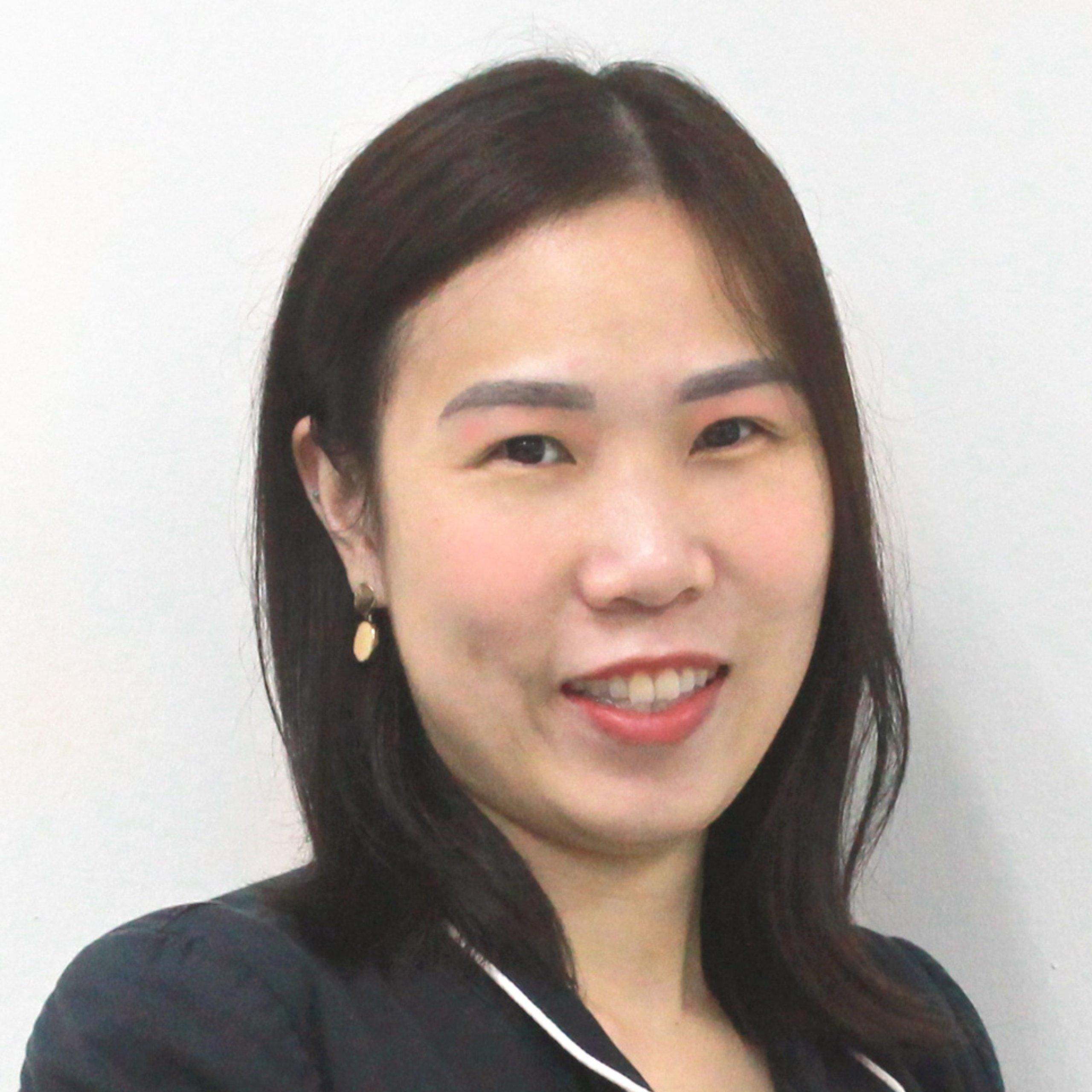 Kathy Chiam