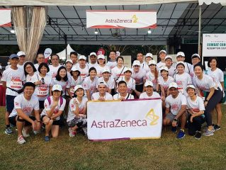 AstraZeneca Singapore Great Place to Work Certified