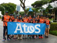 ATOS Great Place to Work Certified