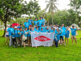 Dow Chemical Pacific Singapore Great Place to Work Certified