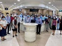 Tan Tock Seng Hospital Great Place to Work Singapore