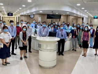 Tan Tock Seng Hospital Great Place to Work Singapore